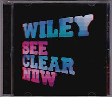 Wiley - See Clear Now - CD (Asylum 2008 Australia)