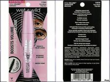 Wet N Wild Mega Volume Mascara C156A Very Black