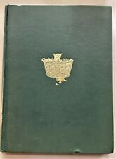 Tommy White-Tag The Fox ~ Frances Pitt Antique Story Book ~ 1920s.