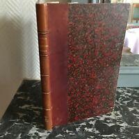 Eugene Duflot Di Mofras Compendio Opuscoli Vari Spedizione Di L'Autore 1875