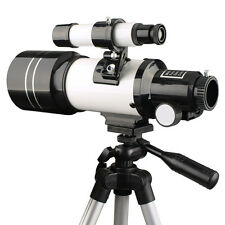 SVBONY 70/300mm Refractor Telescope 90° Angle prism Astronomy Spotting Scopes UK
