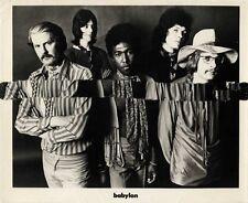 Babylon Promo Photo NUMERO UNO