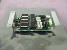 Tegal 00755601 Temperature Display Board, PCB, 411210