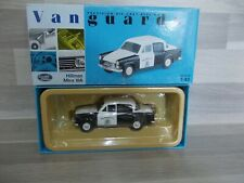 Corgi Vanguards 1/43 - Hillman Minx IIIA - Salford City Police