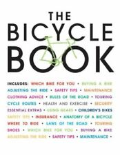 The Bicycle Book,Cycling Plus magazine