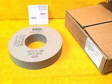 *New* Tyrolit Cincinnati A80-R-Br 12 x 2-1/2 x 5 Abrasive Grinding Wheel