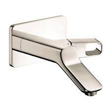 Hansgrohe 11026831 Axor Urquiola 1-Handle Shower Faucet Trim Kit in Polished Nic