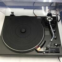 Technics SL-1900 DIRECT DRIVE Full AUTOMATIC TURNTABLE SYSTEM Working Japan