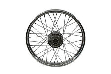 Front Spoked 21  Wheel For Harley-Davidson