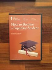 How To Become A SuperStar Student From The Great Courses