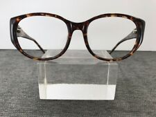 Elizabeth Arden Sunglasses Sun 4 Brown Clear Tortoise 6557