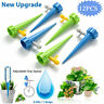 12x Watering Spikes Device Automatic Plant Self Water Drip Irrigation System