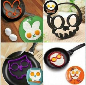 Creative Omelette Mould Bakeware Accessories Kitchen Tools Omelette Mold
