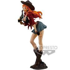 One Piece Nami Figure Treasure Cruise World Journey Banpresto