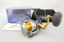 Shimano 09 TWIN POWER SW 12000-XG Spinning Reel