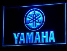 Yamaha Heimkino-System Leuchtreklame Neonzeichen Leuchtschild Leuchte Lampe