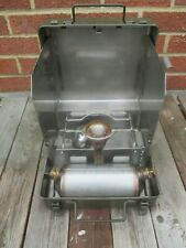 British army number 12 stove / cooker  hardly used