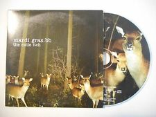 MARDI GRAS .BB : THE EXILE ITCH ▓ CD ALBUM PORT GRATUIT ▓