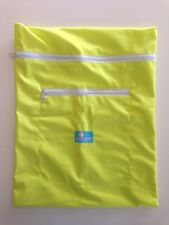 Large Lime Delux Wetbag