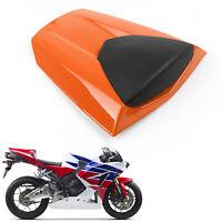 Seat Capot arrière Capot Pour Honda CBR600RR CBR 600 RR 2013-2014 2014 Orange AF