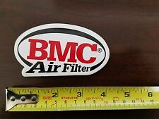 BMC Air filter racing Sticker Decal Motorcycle Yamaha Suzuki honda Kawasaki ATV