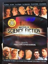 Masters of Science Fiction Season One (DVD, 2008, 2-Disc Set) Brand NEW Hawking