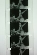 Vintage 1950s b/w ..Pinup Girl Film..# 578...16mm,Reel