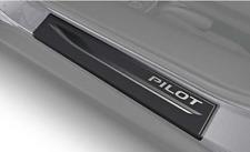 Genuine Honda Door Sill Protectors (Film Only) Fits: 2019-2020 Pilot