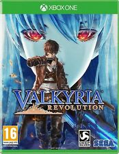 Valkyria Revolution - Limited Edition | Xbox One New (4)