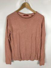 S. OLIVER Pullover, rosa, Größe 36