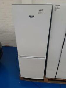 Refurbished Bush Fridge Freezer