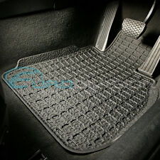 BMW X1 E84 Facelift LCI Rubber Interior Floor Mats