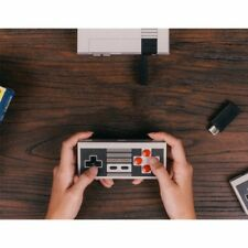 8Bitdo Retro Receiver for Mini NES/SNES Classic Edition Bluetooth Adapter 2018