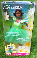 Barbie Christie Volar Mariposa 2000 Nuevo