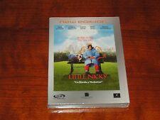 NEW EDITION LITTLE NICKY UN DIAVOLO A MANHATTAN DVD NO BLURAY NUOVO