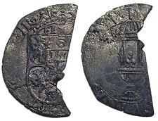 Italien Mantova Vincenzo I Gonzaga (1587-1612), Grosso con il reliquiario