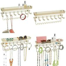 For Rings, Earrings, Bracelets, Neckla Mdesign Hanging Fashion Jewelry Organizer