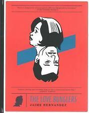 The Love Bunglers by Jaime Hernandez (2014, Hardcover)
