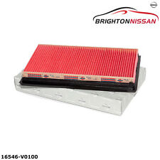 New Genuine Nissan Maxima / Murano / Pathfinder Air Cleaner Filter 16546V0100