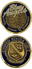 U.S. Navy / Blue Angels - USN Challenge Coin 2363