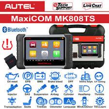 Autel MaxiCOM MK808TS Complete TPMS ALL Systems Service Diagnostic Tablet TS608