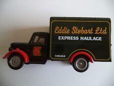 EDDIE STOBART Ltd  - LLEDO LP59 1950 BEDFORD 30cwt TRUCK - GREEN - LIMITED EDT