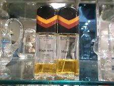MAGIE NOIRE Lancôme EDT 100 ml vapo tester NO BOX- n.2 pz 30ml + 20ml VINTAGE