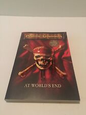 Disney Pirates of the Caribbean-At World's End