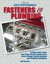High Performance Fasteners & Plumbing AUTO RACING ENGINE WORKSHOP REPAIR MANUAL