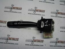 Toyota Avensis indicator lights control unit 17A089D used 2004
