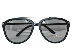 Versace VE4299 5141/87 BLACK RUBBER Suns New Authentic 58