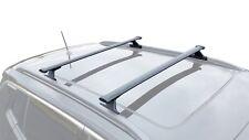 BRIGHTLINES Cross Bars Crossbars Roof Racks 2018-2020 Jeep Compass