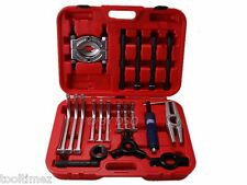 Hydraulic Bearing Puller & Separator Master Set for hubs gears A5125