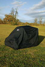Mower Cover - For LARGE Zero Turn Commercial Mowers with and without ROPS